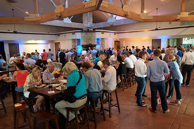 Charity Auction, Reception, and Tailgate Party