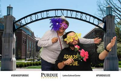 Purdue University IN Latino Expo 2018