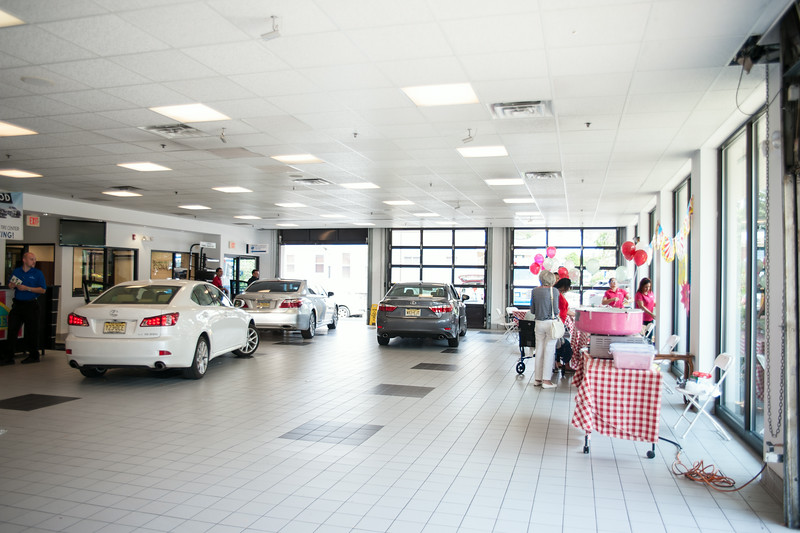 Lexus of Englewood, July 2014 Event-6.jpg