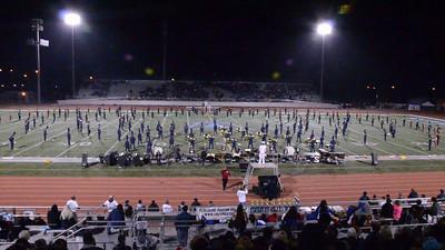 Nov 16, 2013 (Video) SCSBOA Southwest Regional Tournament @ Ramona HS