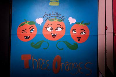 Oranges- 05/16/09