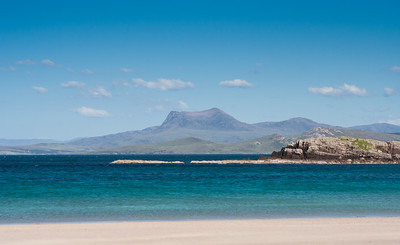 Wester Ross Beaches and Coastline