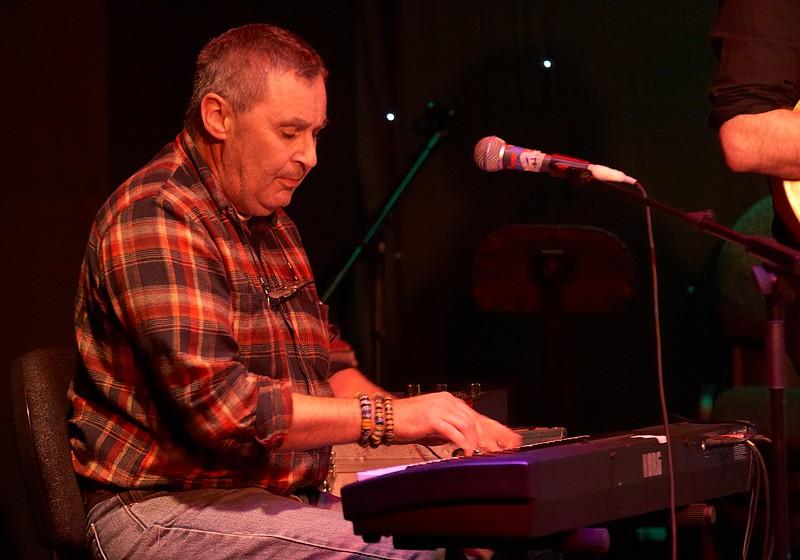Dave Mclean - Loose Crew