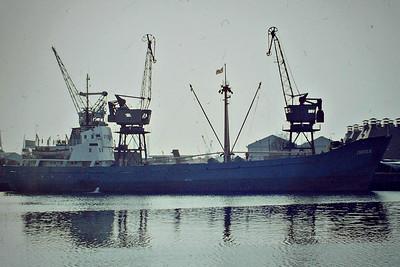 IPSWICH SHIPPING