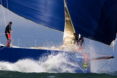 2005 Rolex Big Boat Series