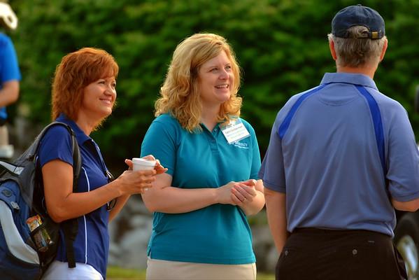 Mercy Willard Golf 2013
