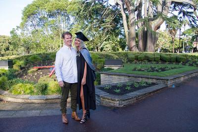 Peta's Graduation