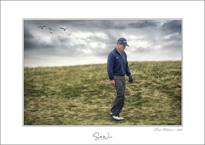 TOM WATSON - Private Gallery
