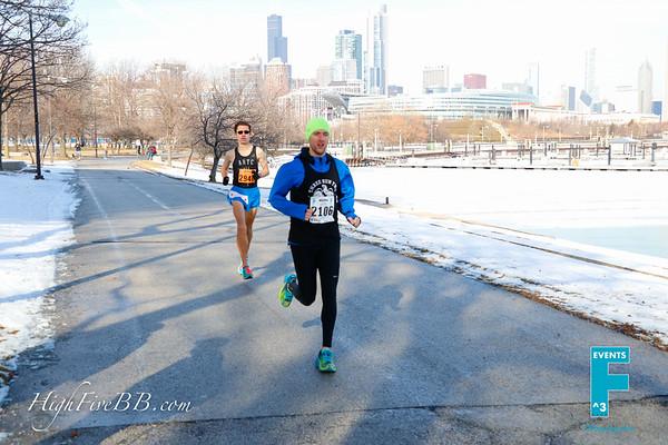 5k Mile 1 Part 1