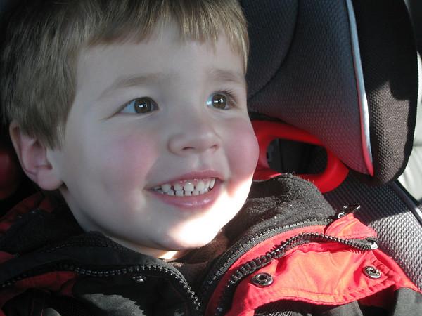 Parker February 2009