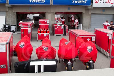 2012 MotoGP Red Bull USGP Laguna Seca