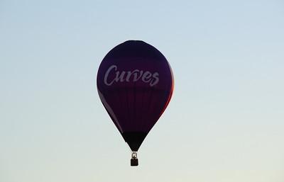 Ballooner Festival 2011