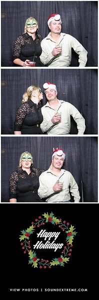 Sonora Ford Christmas Party 2018