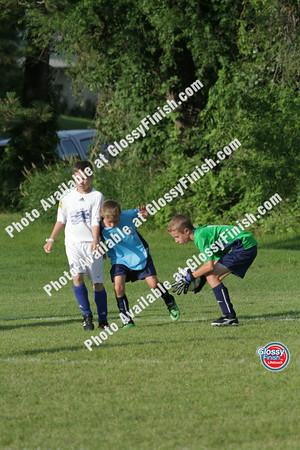 U12 Boys - Brainerd Blast Select vs River Valley