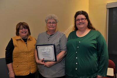 27483 - Engineering Classified Staff Award Luncheon