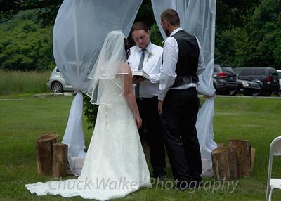 Bortner Wedding