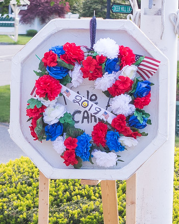 Pinehurst Village Memorial Day Ceremony 2019