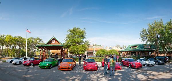 Orlando Cars and Cafe 03.31.12