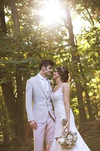 Alyssea & Clase- Tippy Country Club Wedding