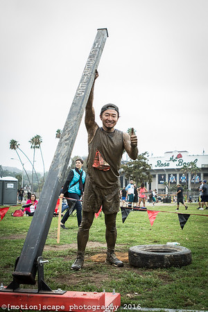 Gladiator Rock'n Run Gets EPIC!