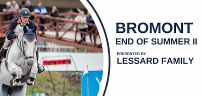 Bromont End of Summer 2 - Sept-17th-20th
