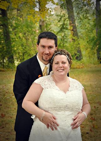 Danielle & Caleb 10/12/13
