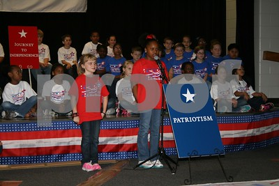 2013 Veterans Program