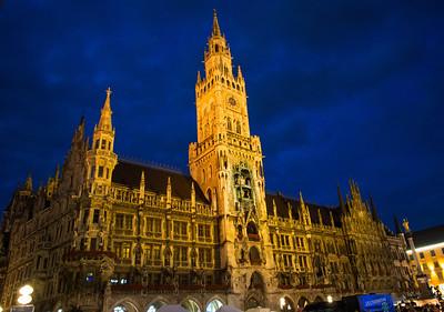 Munich, July 2013