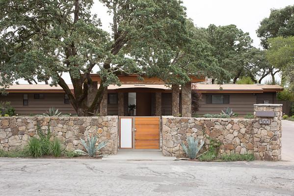 Sonoma Mid Century Modern