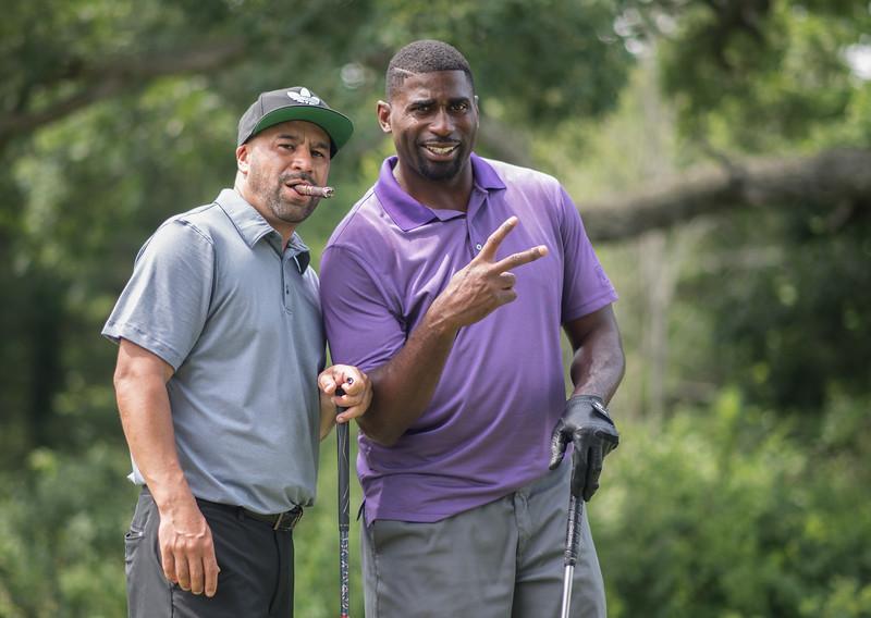 Golfing 07/14/18