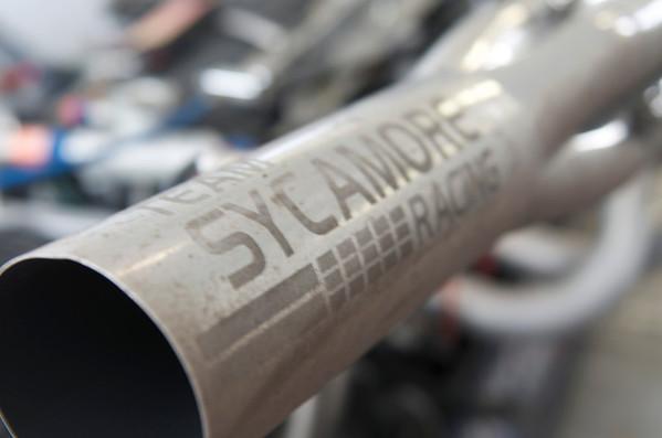 Team Sycamore Racing