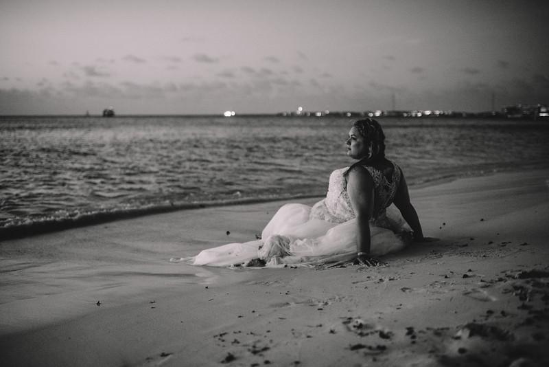 Requiem Images - Aruba Riu Palace Caribbean - Luxury Destination Wedding Photographer - Day after - Megan Aaron -129.jpg