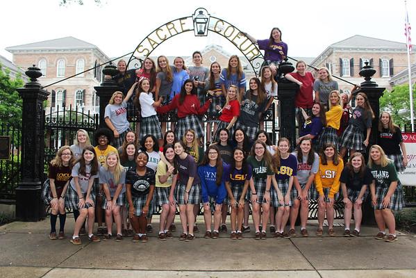 College TShirt Day 2016 (5.2.16)
