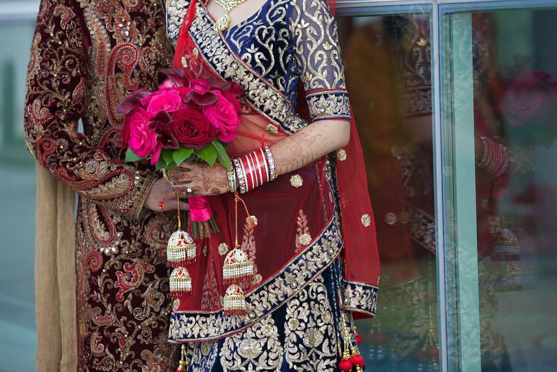 Le Cape Weddings - Indian Wedding - Day 4 - Megan and Karthik Formals 43.jpg