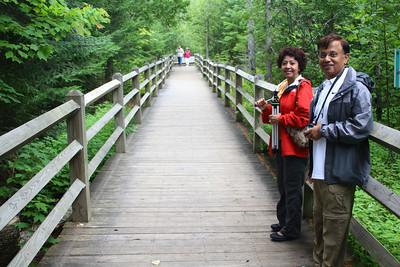 Taqhuamenon State Park