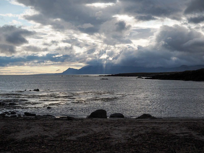Ytri-Tunga in Iceland