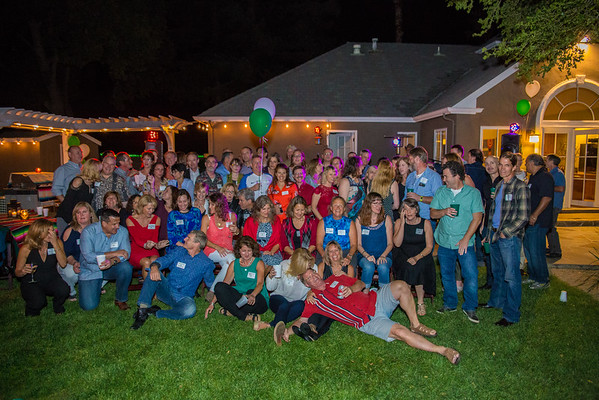 Paly  35 year Reunion 2016