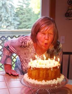 Mom's 80