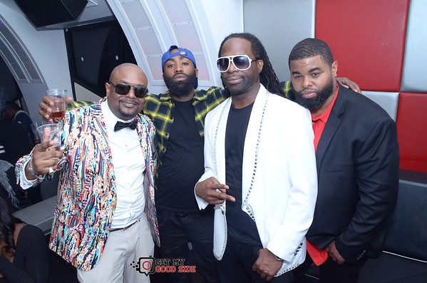 Taurus Bash Red carpet edition