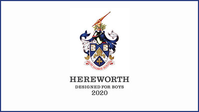 27.11 Hereworth 2020