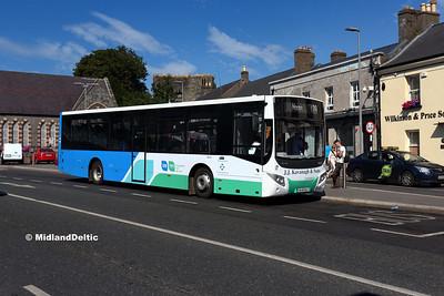 Non CIÉ Buses 2018
