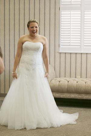 Findley & Nathaniel's Wedding