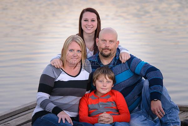 Theis Family~11/2/13
