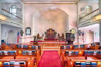 Beaufort, SC Churches