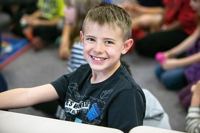 2018 St Vrain - Erie Elementary School