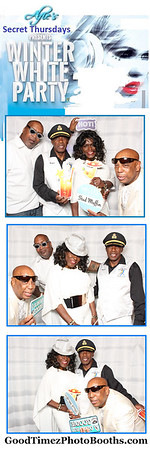 Winter White Party