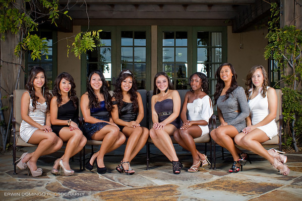 Del Norte HS Homecoming