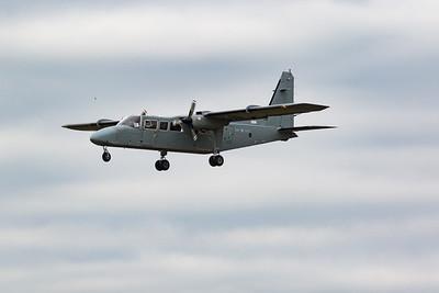 BN-2T Defender T3 (UK)