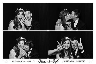 CHI 2016-10-15 Maria & Rob