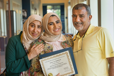 32042 International Student Recognition Reception May 2016